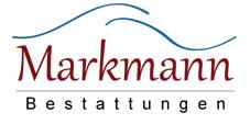 Markmann Bestattungen Logo